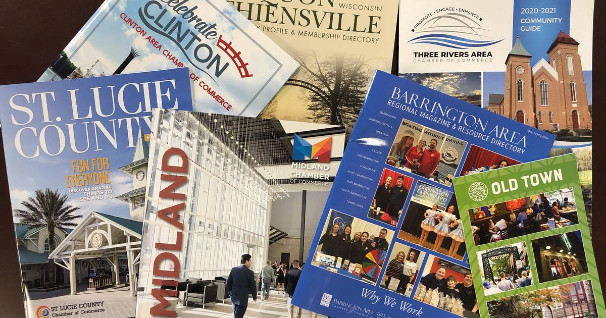 Paddock's Town Square acquires Kansas-based chamber guide company