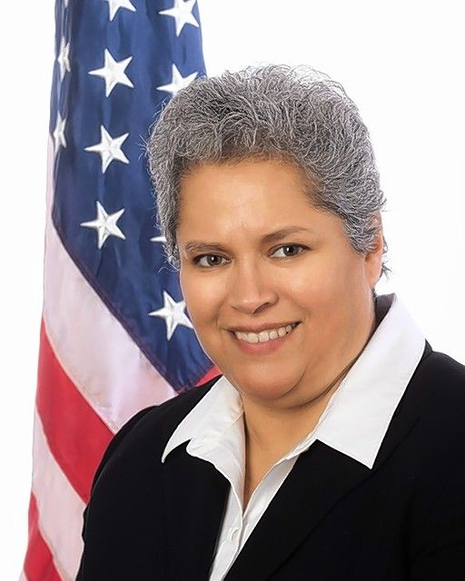 Two residents said they filed ethics complaints with the city of Elgin, one alleging electioneering by Councilman Terry Gavin and one alleging a conflict of interest by Councilwoman Rose Martinez, pictured here.