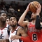Chicago Bulls feel the pain in win over Wizards
