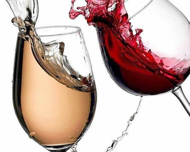 Taste a variety of wines in your souvenir wineglass during the third annual Winter Wine Walk in downtown Wheaton on Saturday, Jan. 25.