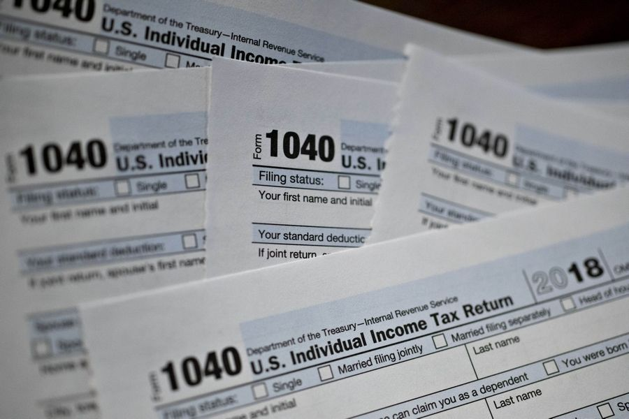 Filing taxes last year was a nightmare for taxpayers, their accountants and the Internal Revenue Service. This year might not be much better.