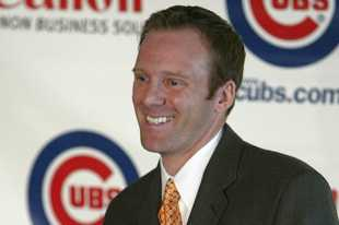 The Cubs introduced Len Kasper as their new TV play-by-play man in late 2014. He begins his 16th year this season.