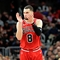 Young insists Bulls' LaVine should be an all-star