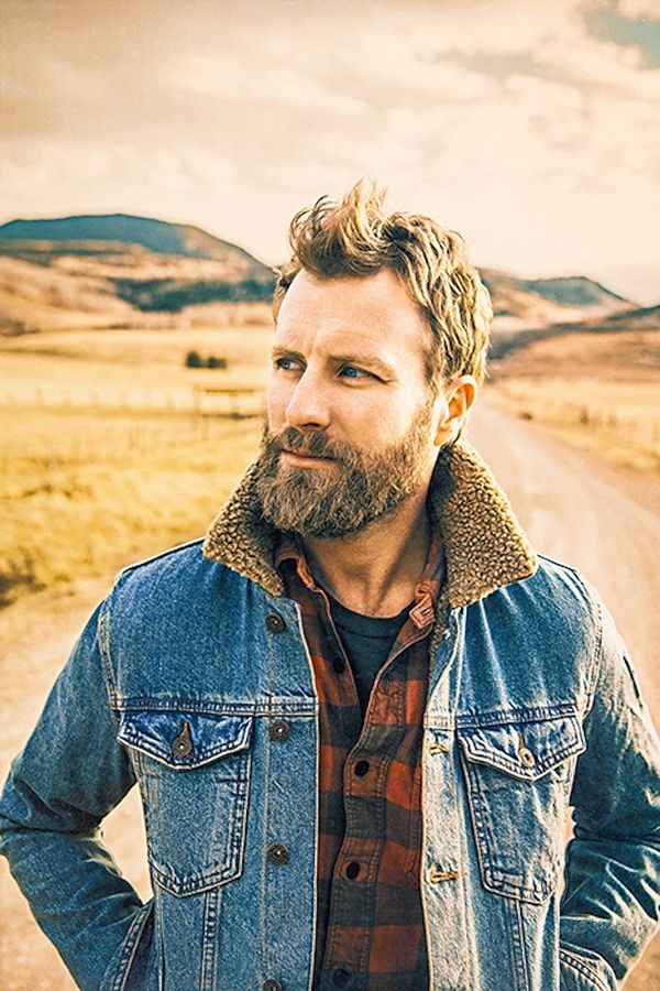 Country music star Dierks Bentley will headline the Windy City Smokeout July 10-12.