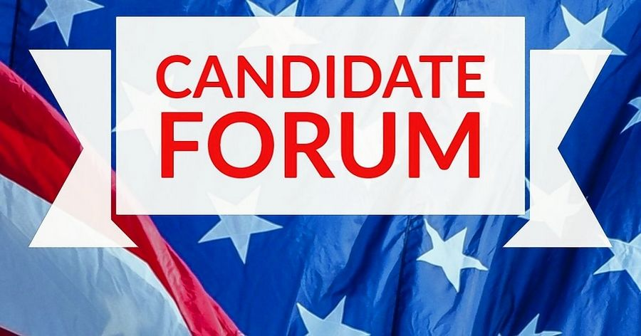 In February, the League of Women Voters of the Elgin Area will offer four candidate forums before the March 17 primary.