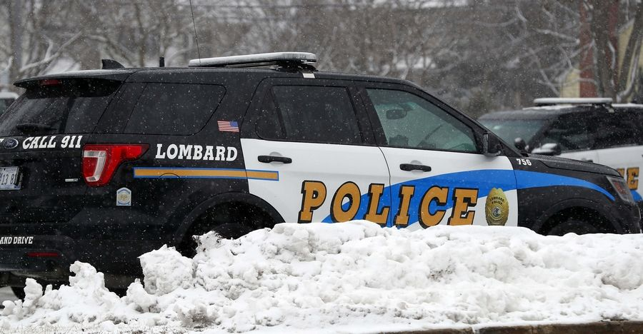 At nearly $8.6 million, Lombard spent almost the same amount on pensions in 2018 as it collected in property taxes, with more than $3.6 million going to the police pension fund alone.