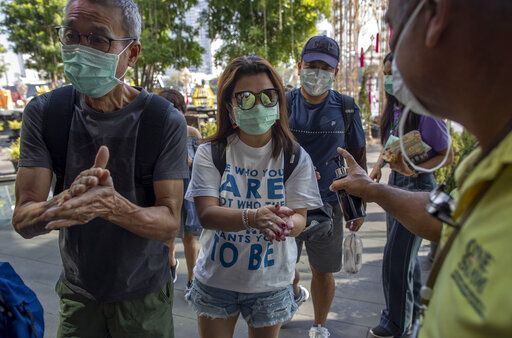 Demand Of For Masks Face Fears Virus Asian Chinese On Soars