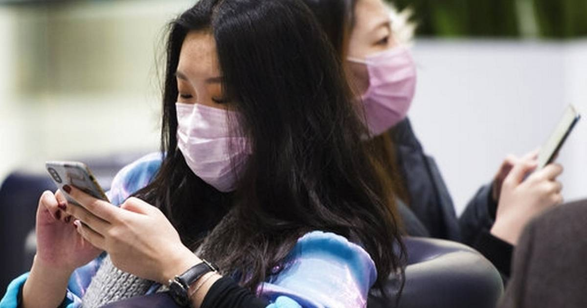 China confirms 4,500 cases of virus, more than...