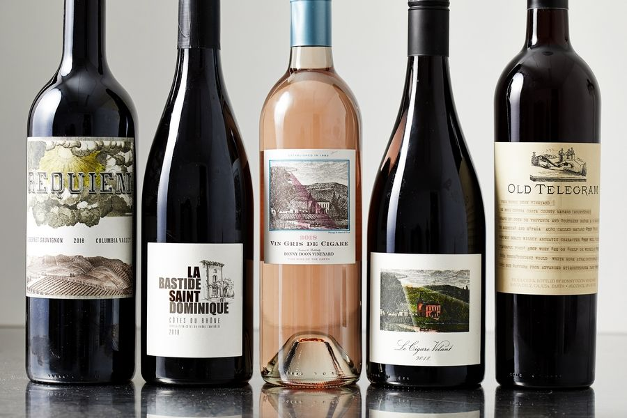 Try some of these wines before they're gone.
