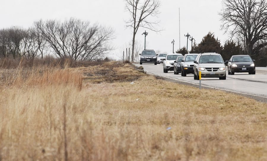 Libertyville's legal fight against the Archdiocese of Chicago over the development of archdiocese land along Butterfield Road was heard by a state appeals court last week.