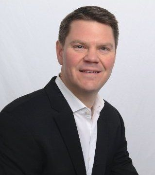 Kenway's Matt Kueker, who most recently served as the company's managing director, has assumed the role of chief executive officer (CEO).Photo Courtesy Kenway Consulting