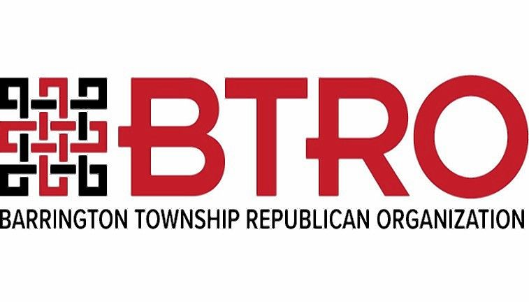 "The Barrington Township Republican Organization created what its president describes as a ""fresh and bold"" logo, part of an effort to breathe new life into the GOP group."