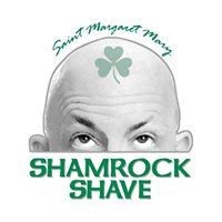 Courtesy of St. Margaret Mary Parish12th annual Shamrock Shave