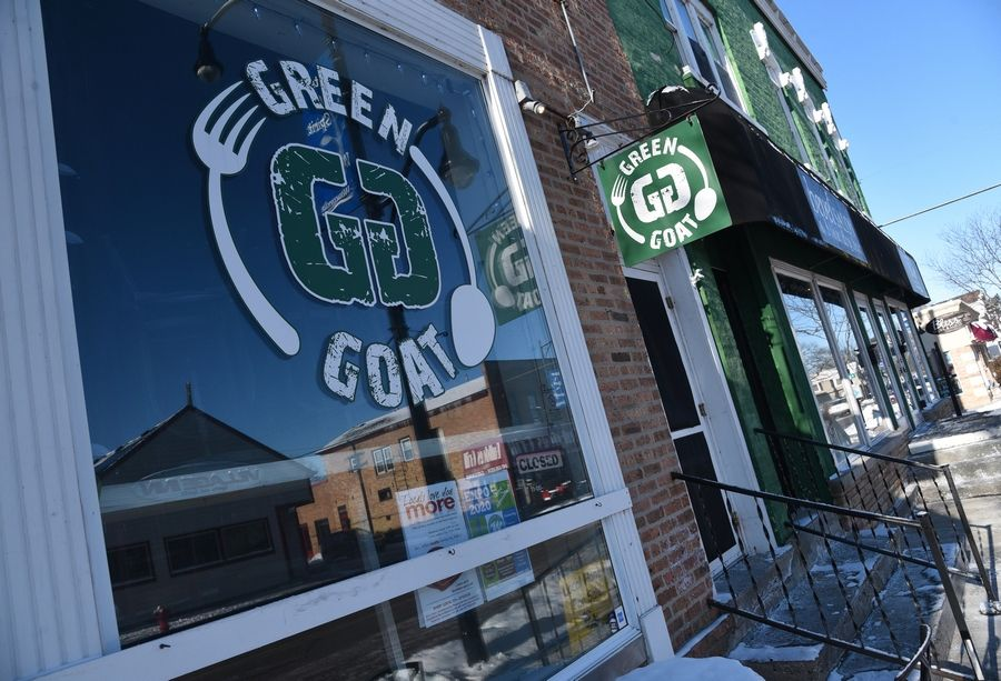 Wauconda's Green Goat restaurant will close at the end of next week.