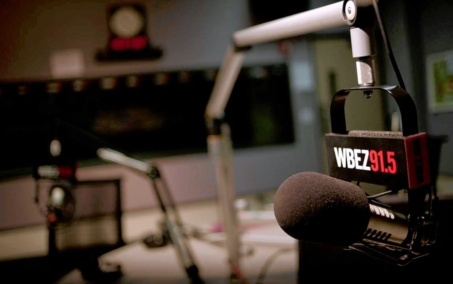 Starting this Monday, reporters from Crain's Chicago Business will appear on Chicago Public Media WBEZ 91.5-FM.