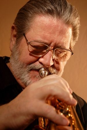 Jazz trumpeter and recording artist Bobby Shew will both perform and be one of the judges at this weekend's Elmhurst College Jazz Festival.