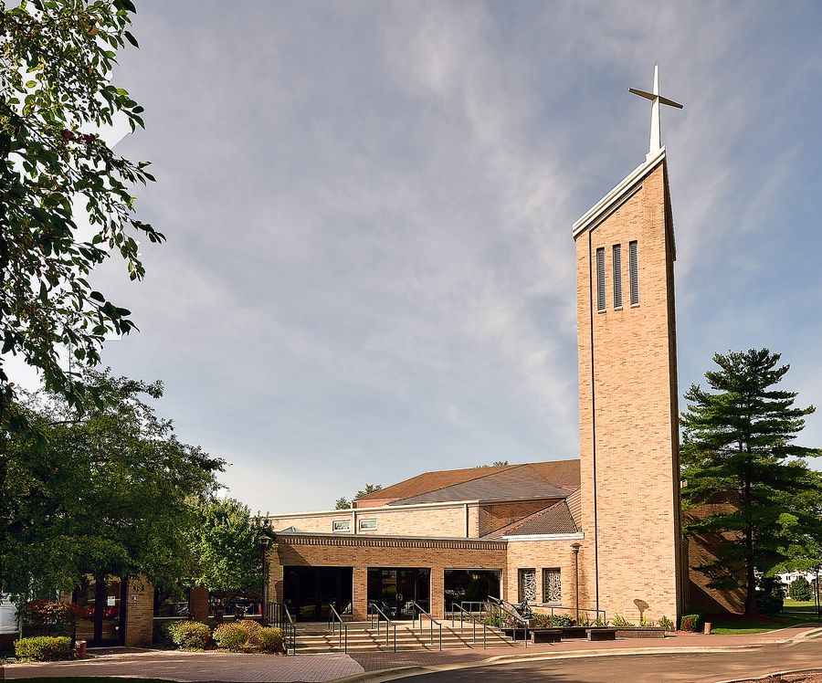St. Catherine of Siena Catholic Church in West Dundee announces its Lent and Easter schedules for Be Reconciled Day, Easter Holy Week services, blessing of Easter food baskets, and Easter Mass.