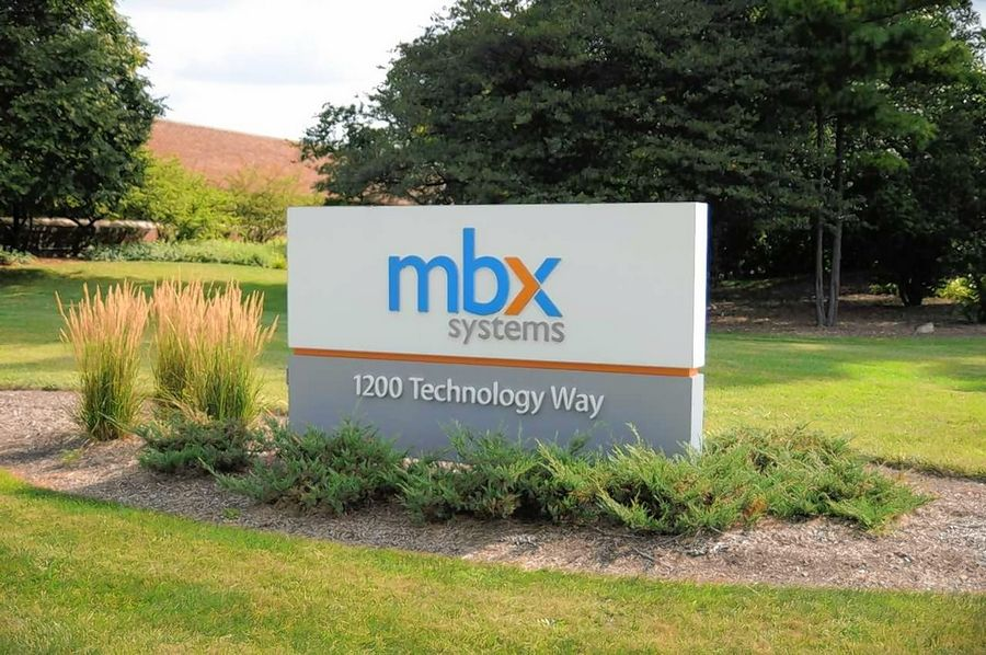 Chris Tucker will become the new chief executive officer at Libertyville-based MBX Systems, one of several changes the company is making as it expands its hardware manufacturing services.