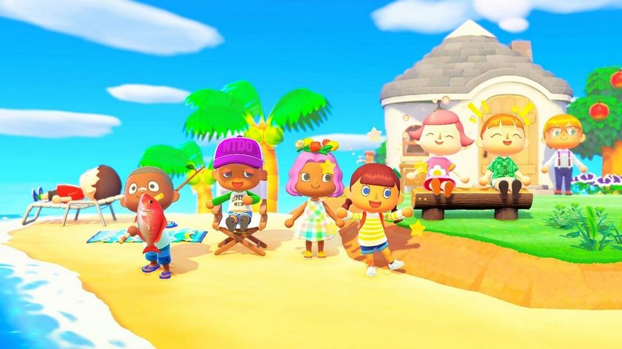 Six things we learned during the 'Animal Crossing: New Horizons