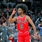 Is Coby White's hot streak changing the outlook on the Bulls' future?