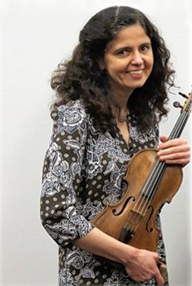 Nancy Maio will join Pat Gaughan and LJ Slavin in performing traditional Irish ballads, pub songs, and dance tunes March 12.