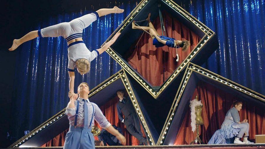 Best Bets: Cirque Éloize in Glen Ellyn; ESO goes 'Mariachi!'