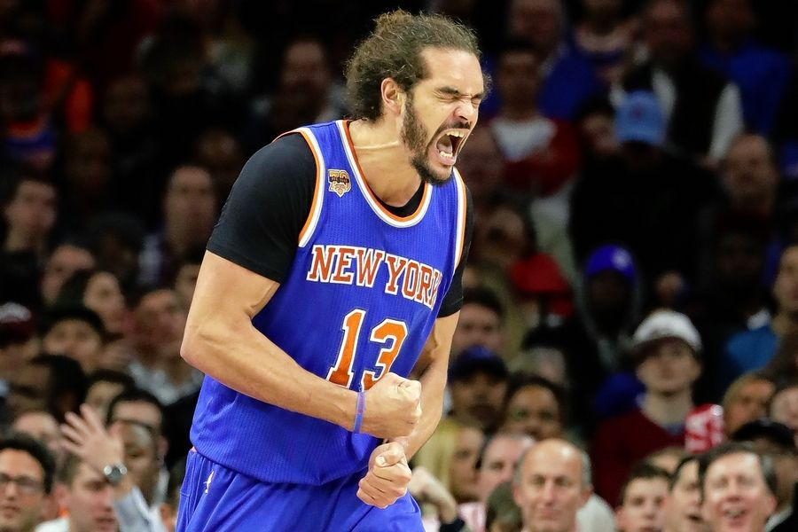 Former Bull Noah could make title run with Clippers