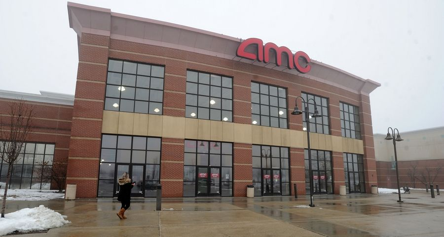 AMC South Barrington is the best-performing theater in the Chicago area and among the best-performing nationwide for Indian films.