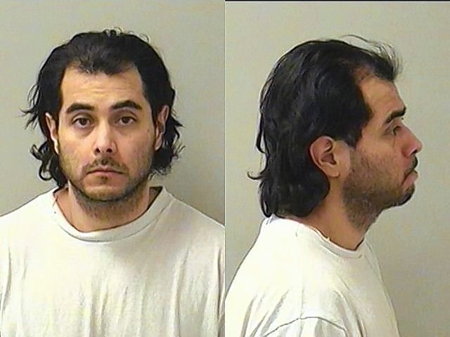 Fabian J. Torres is held without bail at the Kane County jail.