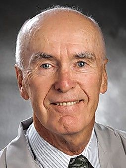 Dr. John Sage, who retired more than a year ago, said he's offered his services to Advocate Lutheran General Hospital in Park Ridge where he served five years toward the end of his career providing palliative care to patients with serious illnesses.