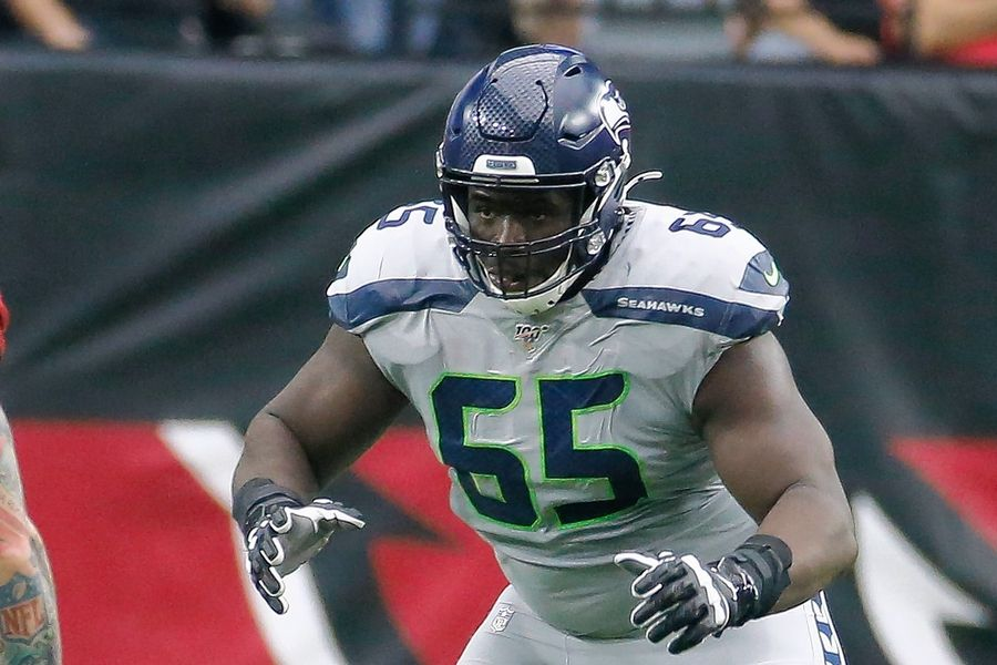 A few more thoughts on Germain Ifedi