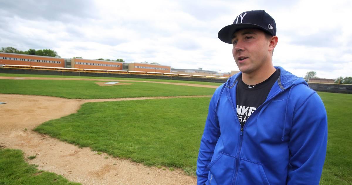 Baseball Former Wauconda Stars Mascheri And Malisheski Reach Lofty Goals By Helping Each Other