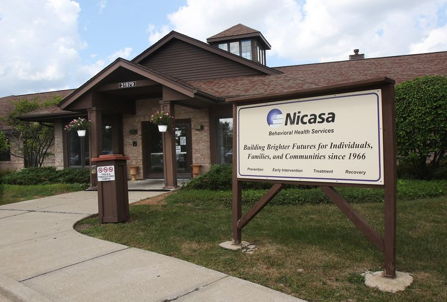 Nicasa in Round Lake is among the Lake County nonprofits that are receiving assistance through the United Way of Lake County's COVID-19 Community Response Fund. The money will help provide food for people in transitional housing.