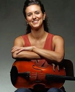 Violist Amanda Grimm is one of the musicians performing in the Chamber Music on the Fox digital Mini-Concerts.