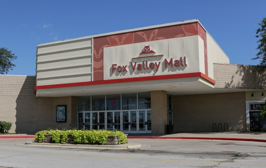 Fox Valley Mall in Aurora will reopen for retail-to-go on Friday. Mall officials say the service will offer a curbside pickup option so shoppers can resume purchasing nonessential goods in a safe manner.
