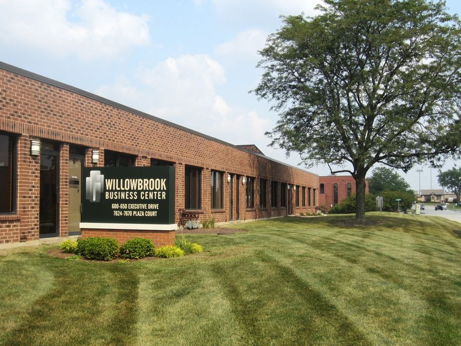 Willowbrook Business Center in Willowbrook
