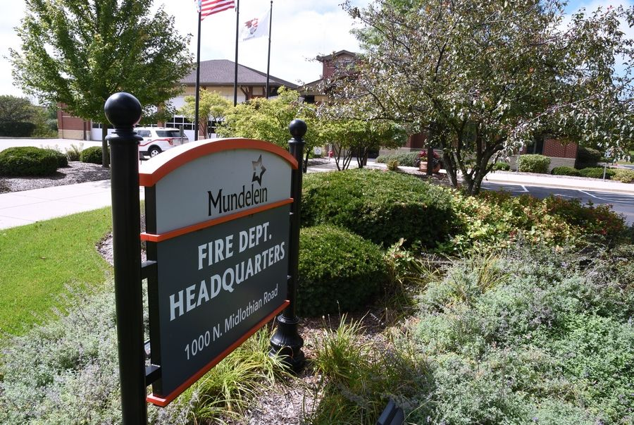 The Mundelein Fire Department will gain two shift lieutenants under an agreement with the firefighters' union approved Monday. The deal settles a complaint firefighters made to the Illinois Labor Relations Board in 2018 over a command structure shake-up.