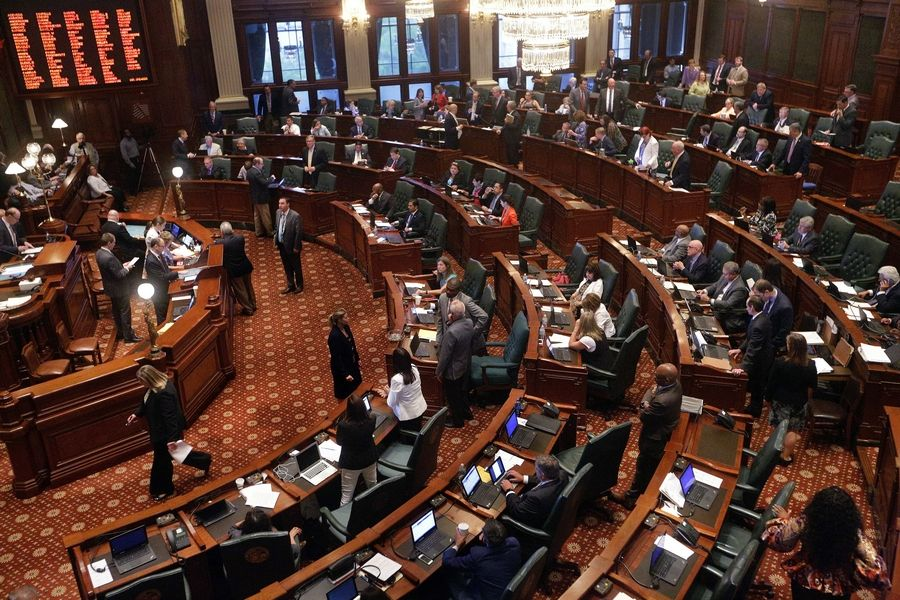The General Assembly will convene today for a special session after a lengthy recess because of COVID-19.