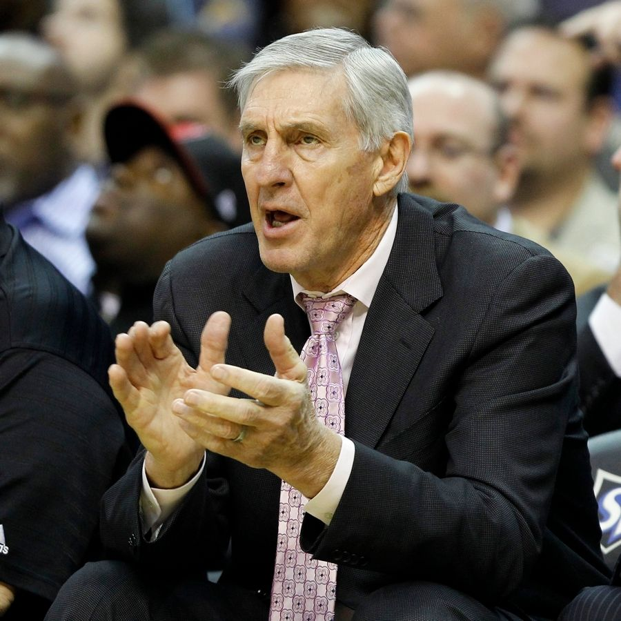 Jerry Sloan, the coach who took the Utah Jazz to the NBA Finals in 1997 and 1998 on his way to a spot in the Basketball Hall of Fame, died Friday. He was 78.