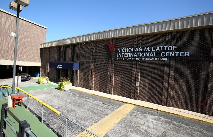 Lattof YMCA in Des Plaines is closing permanently as of Monday.