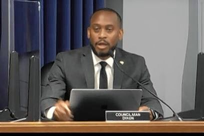 "Elgin Councilman Corey Dixon said Wednesday it's time for action regarding changes to police-related procedures. ""We have reached a breaking point where the conversations need to continue, but action needs to be had,"" he said."