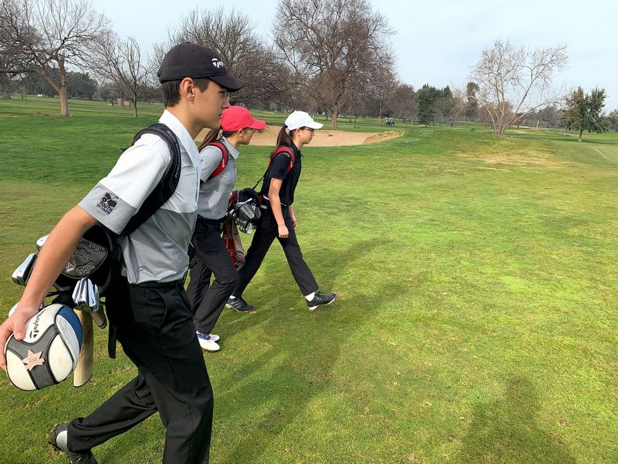 Courtesy of Youth on CourseIllinois has about 50 courses in which Youth on Course members can play for $5 or less.