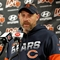 Bears trying to revamp offense, despite stay-home orders