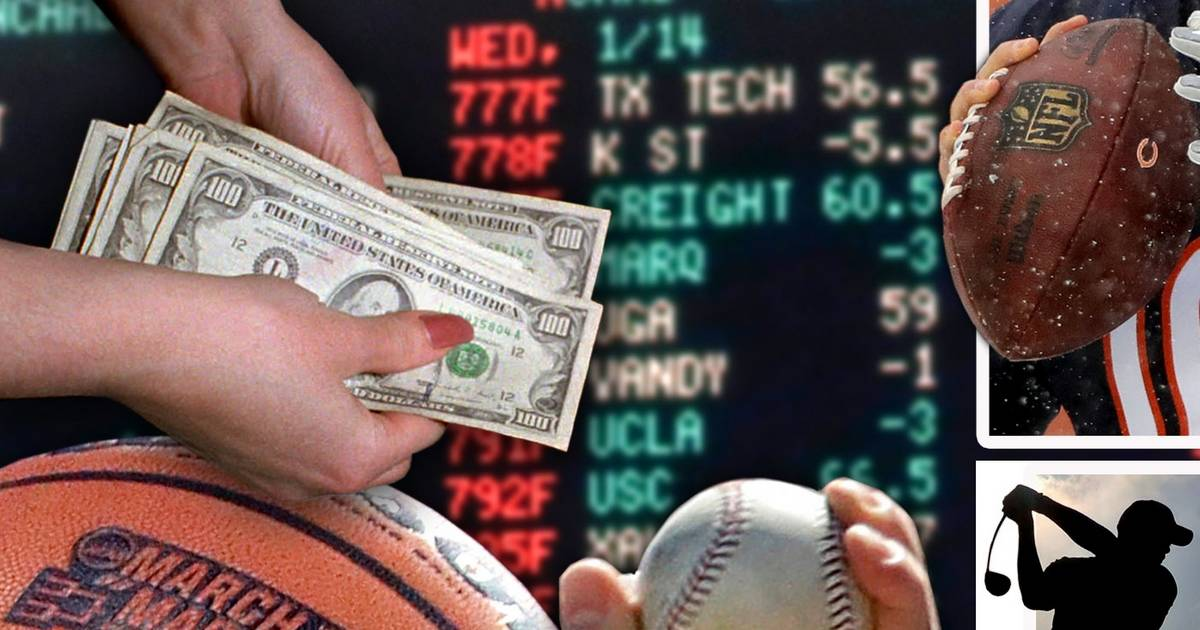 Rivers Casino first in state to launch online sports betting