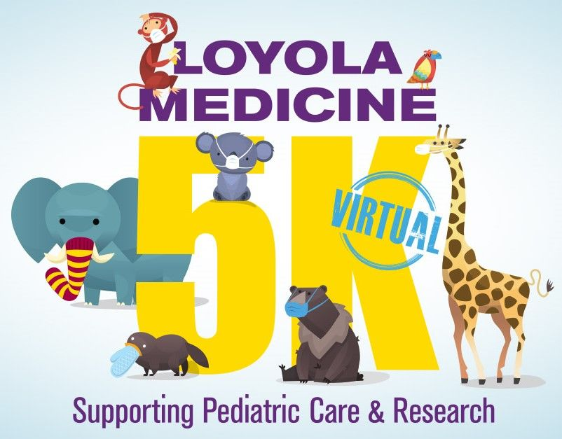 Loyola Medicine-owned graphic