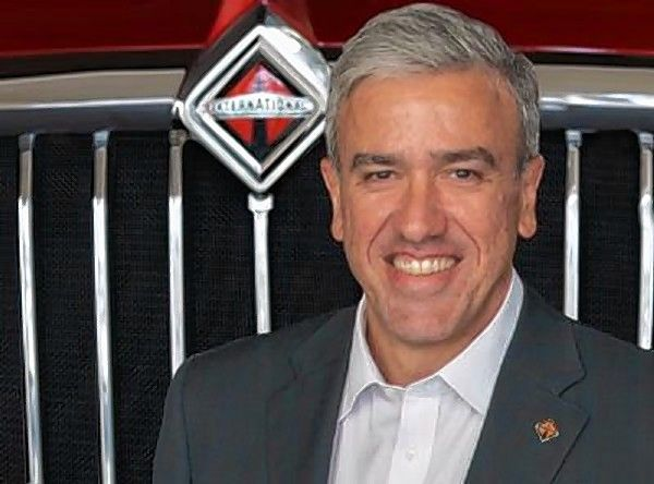 Persio V. Lisboa will become president and chief executive officer of Lisle-based Navistar International, effective July 1,