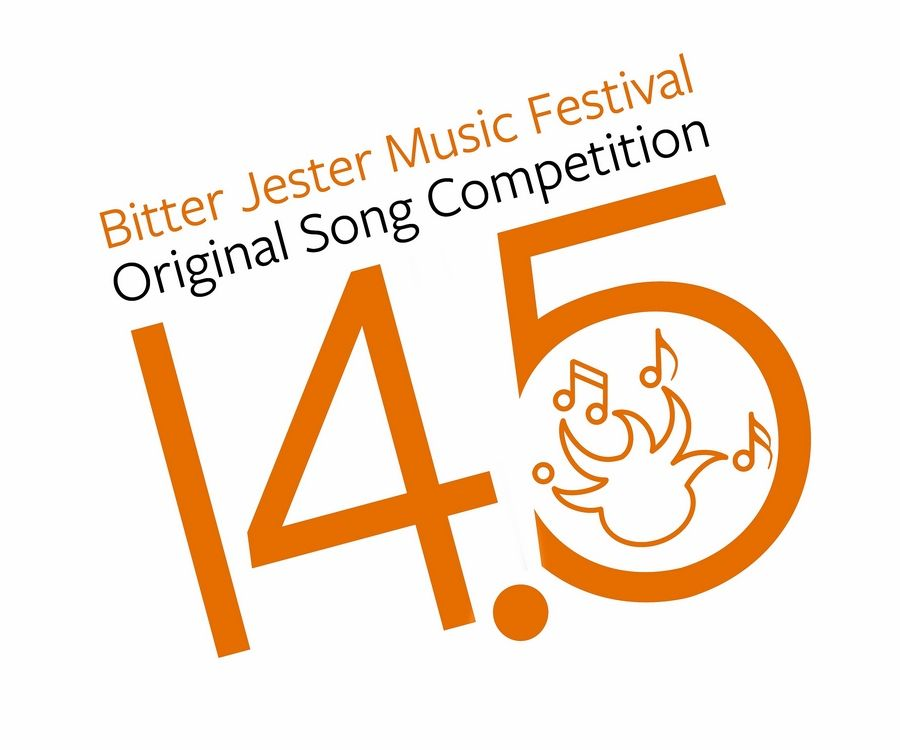 You can vote on the Fan Favorite in the Bitter Jester Original Song Competition finals this week.