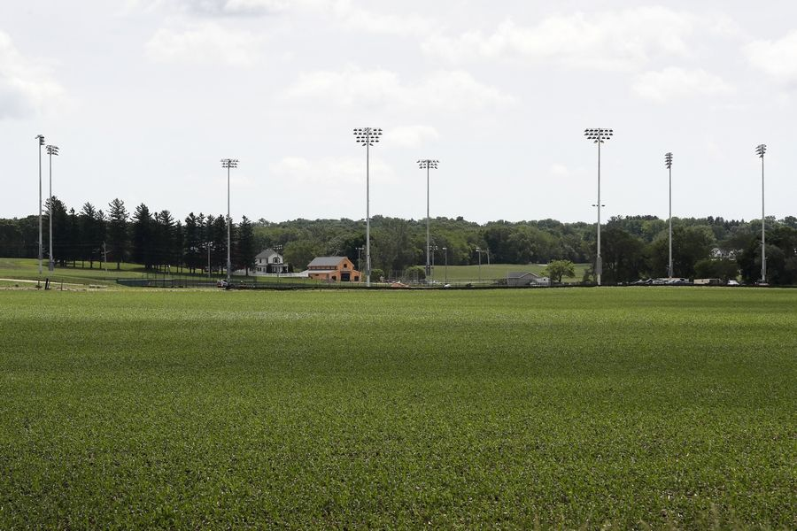 "The White Sox were originally scheduled to play the Yankees in the Aug. 13 ""Field of Dreams"" game in Dyersville, Iowa. Major-league baseball is still hoping to get the showcase game in, but the Yankees would likely be replaced due to travel restrictions."