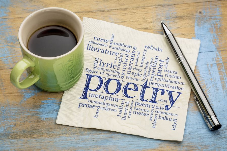 The Schaumburg Township District Library has announced its Poetry Contest winners and is accepting submissions for its current writing contest, Flash Fiction. See article for details.