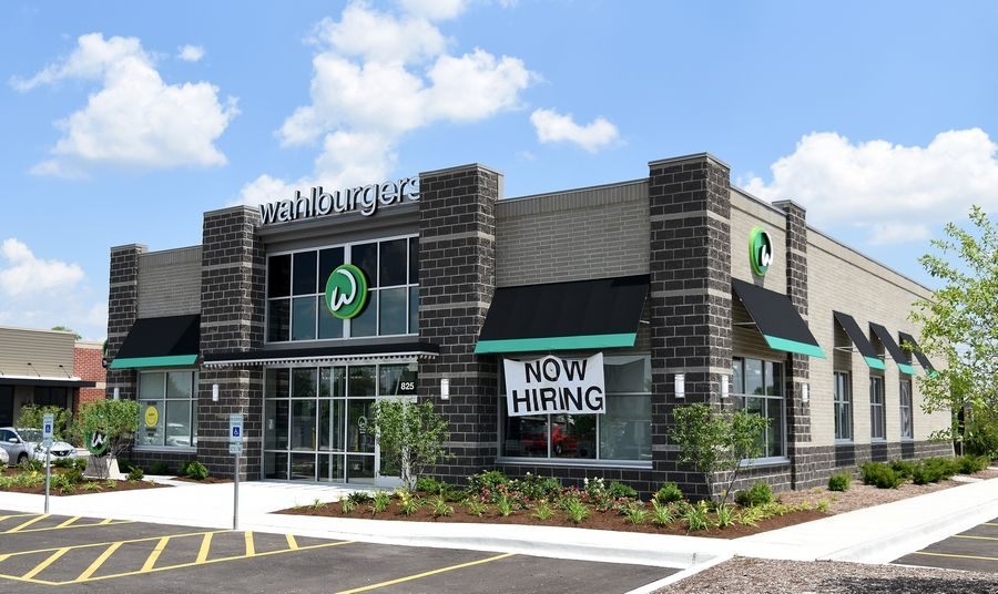 "Wahlburgers has decided to delay the opening of its St. Charles location until the end of July to ensure it's ready to offer guests ""the best dining experience possible,"" officials said in a statement."
